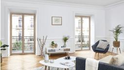 fenetre et porte-fenêtre paris - WEISZ