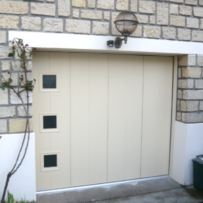 Les Portes De Garage Weisz