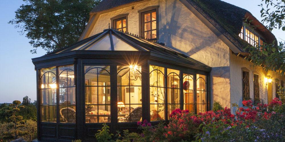 Modèle veranda - Weisz