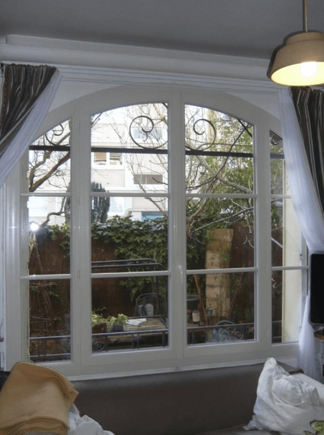 Après - Rénovation Fenêtre PVC en région parisienne - Weisz