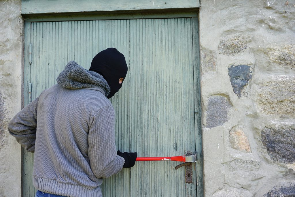 Protéger sa maison contre les cambriolages