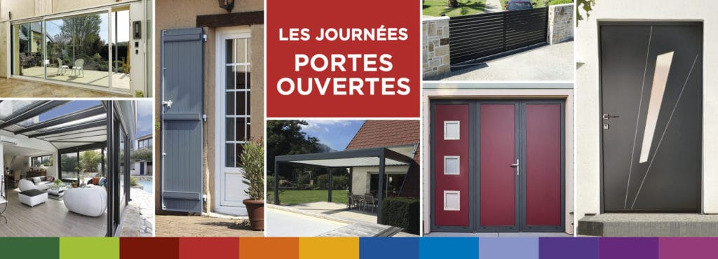 Portes Ouvertes Weisz - septembre 2019