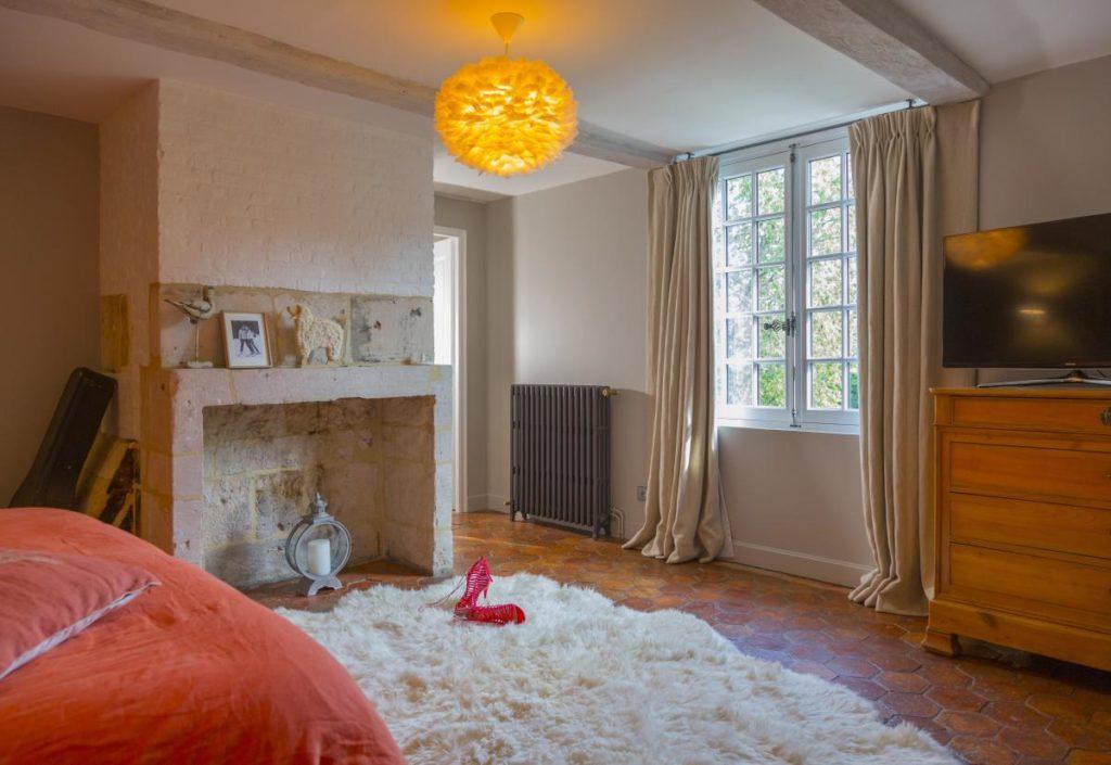 Renforcer l'isolation thermique de ses fenêtres grâce à des rideaux - Weisz