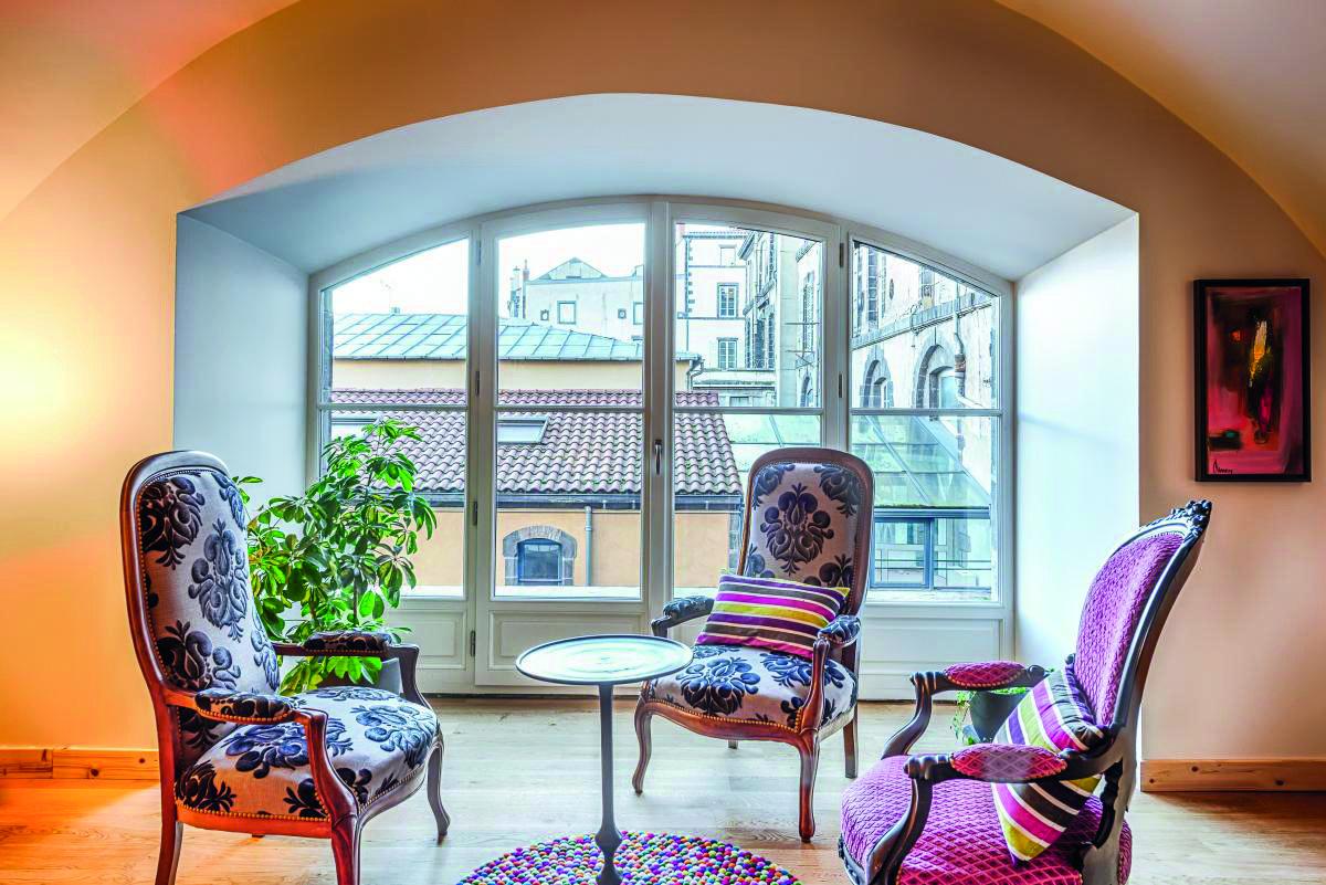 Renforcer l'isolation thermique de ses fenêtres cintrées - Weisz