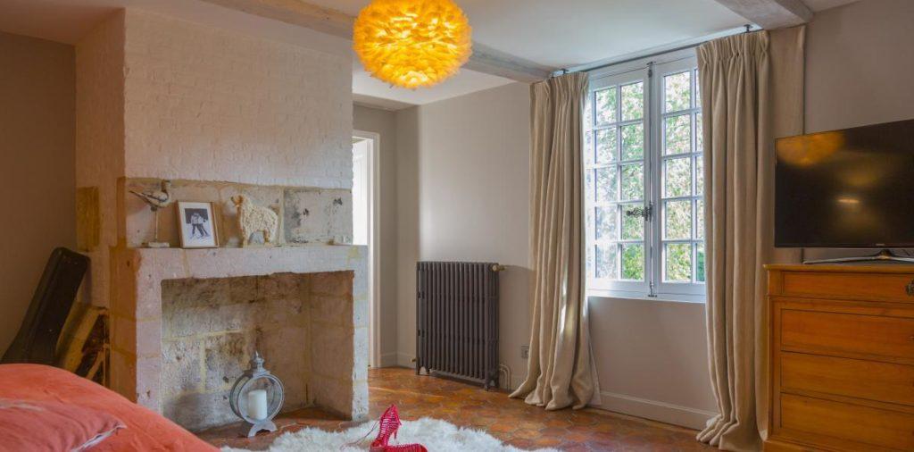 Fenêtre sécuriseé - Weisz Paris